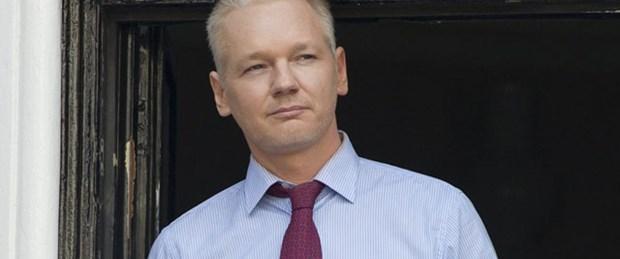 'Assange'a tıbbi müdahale gerekiyor'