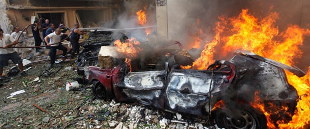 'Ateşkes'e bomba: 13 ölü