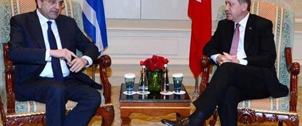 Atina'dan Erdoğan'ın önerisine ret