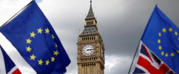Avam Kamarası Brexit yasasını onayladı