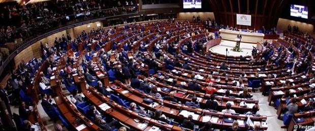 Avrupa Konseyi'nden Türkiye kararı…