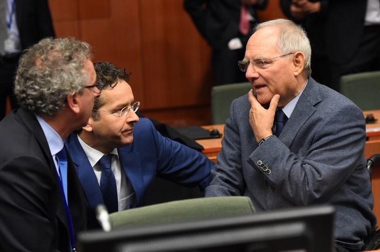 Avrupa siyaseti Yunanistan'ı konuşuyor