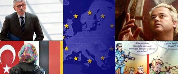 Avrupa'nın eksenini kim sorgulayacak?