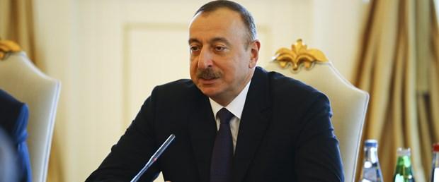 Azerbaycan'da İlham Aliyev'den Nevruz affı