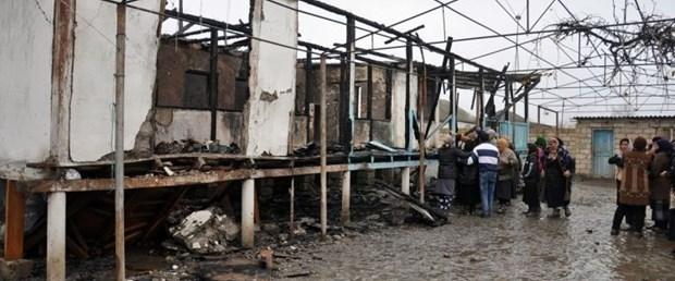 Azerbaycan'da kafede patlama: 2 ölü