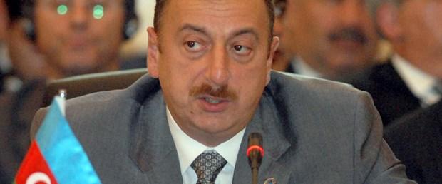 Azerbaycan'ın gözü Ankara'da