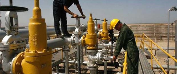 Bağdat ve Erbil petrol için anlaştı
