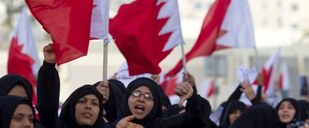 Bahreyn bölünüyor