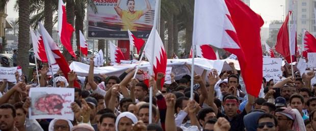 Bahreyn neden önemli?