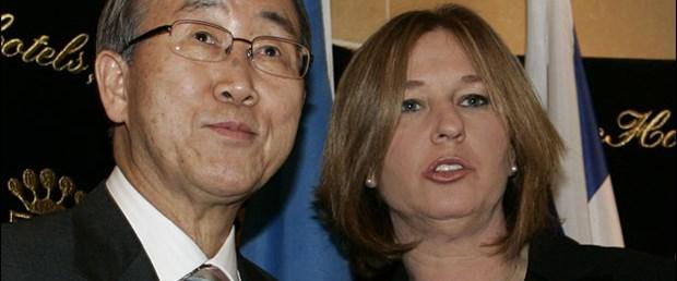 Ban Ki-Moon: İsrail BM binası için özür diledi