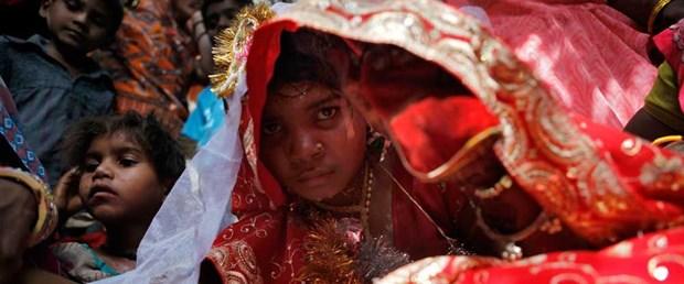 bangladeş çocuk gelin
