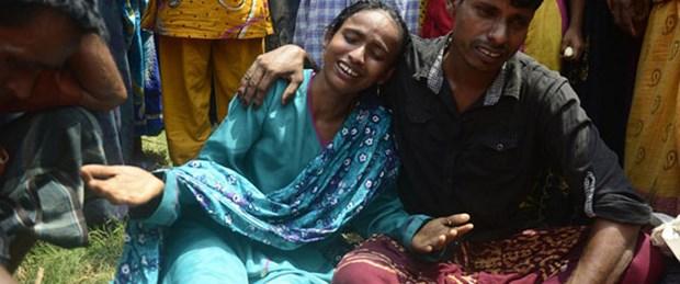 Bangladeş'te umutlar tükendi