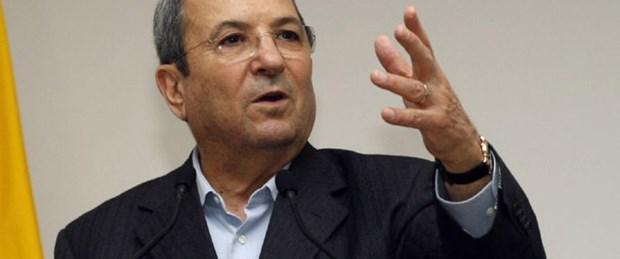 Barak'tan Batı'ya 'minimalist' suçlaması