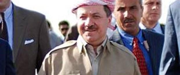 Barzani ikinci eşe karşı