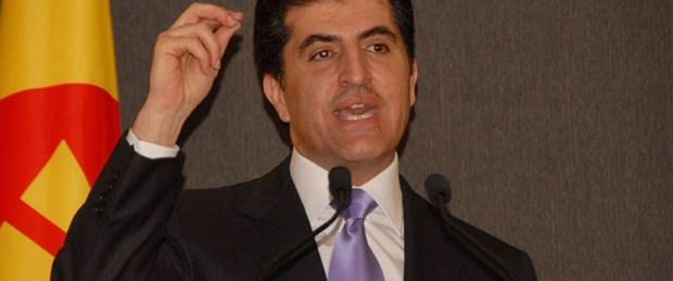 Barzani: Türkiye PKK'yla diyalog başlatmalı