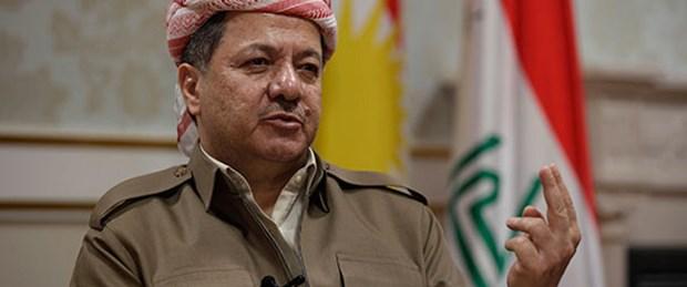 Barzani'den 'radikal' uyarı