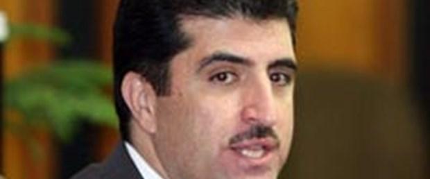 Barzani'nin gizli ziyareti