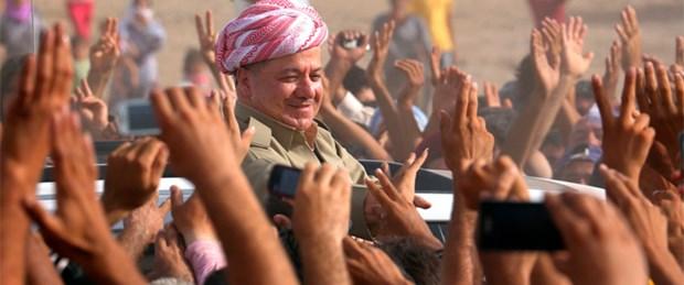 Barzani'nin komisyonu katliamdan söz etmedi