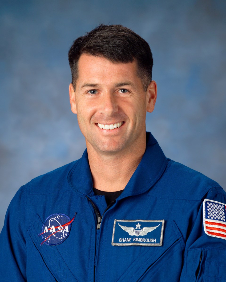 Astronot Shane Kimbrough