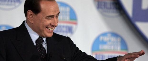 Berlusconi: 2013 seçimlerinde aday değilim
