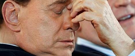 Berlusconi: Avrupa dayatmadı, kendim gittim