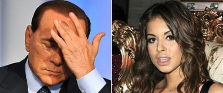 Berlusconi fuhuştan suçlu bulundu