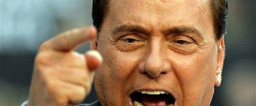 Berlusconi: Yola devam