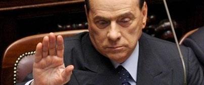 Berlusconi'ye sürgün önerisi