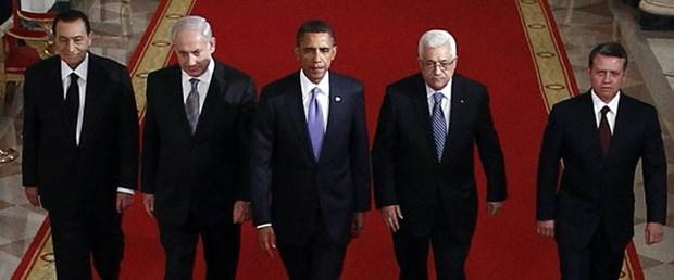 'Beş adamdan başka bir şey değiliz'