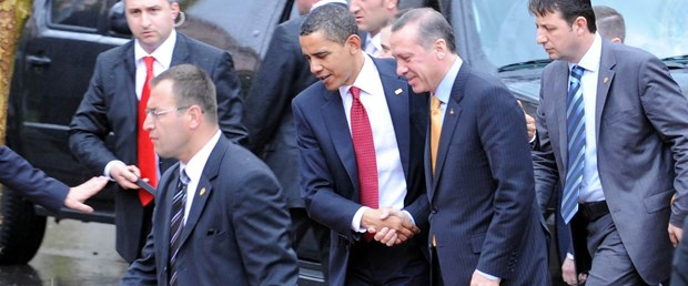Beyaz Saray: İlişkilerin tamiri başladı