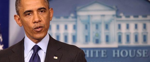Beyaz Saray'dan 'çekilme' açıklaması
