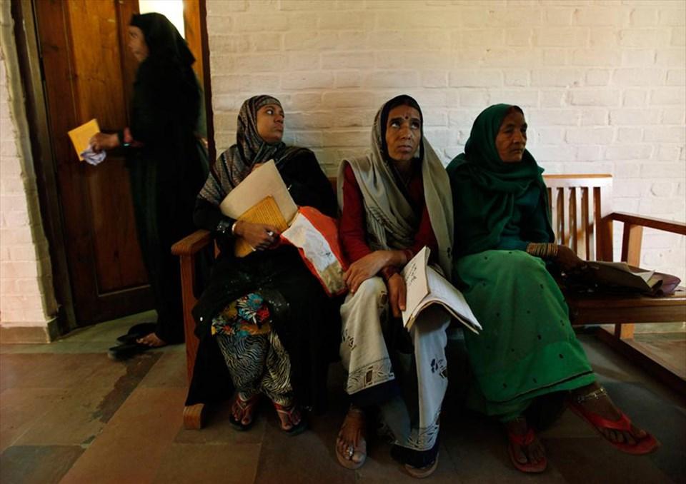 Bhopal felaketinin 25. yılı