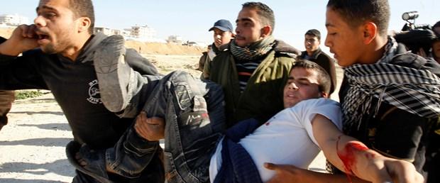 Bir Mısırlı sınır muhafızı öldürüldü