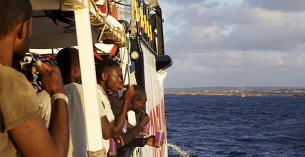 BM araştırması: Afrika'da iyi eğitimliler göç ediyor