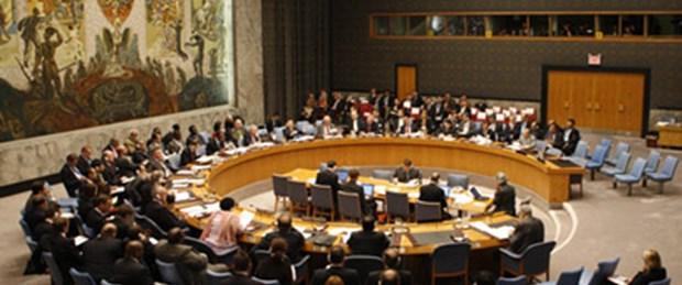 BM Esad'a yaptırımı görüşecek