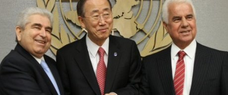 BM: Kıbrıs bizi çok yordu