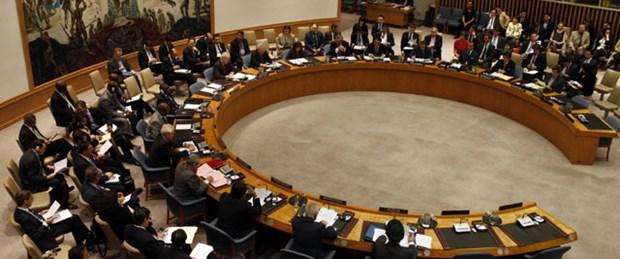 BM'den Esad'a ilk darbe