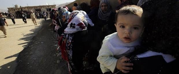 BM'den Esad'a insani yardım uyarısı