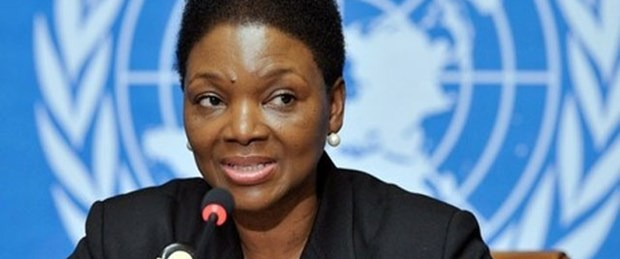 BM'den İsrail'e 'ambargo' uyarısı