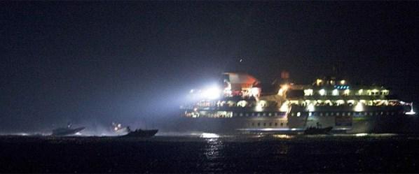 BM'den İsrail'e 'Mavi Marmara' suçlaması