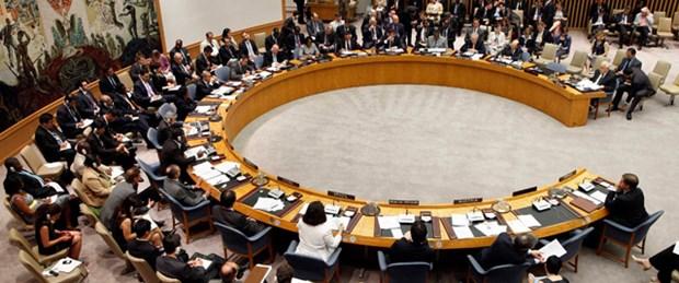 BM'den Mısır için kınama yok