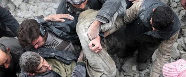 BM'den varil bombası saldırılarına kınama