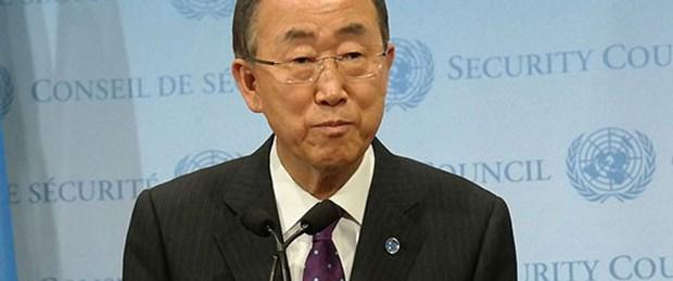 BM'den 'yeni yerleşim' açıklaması