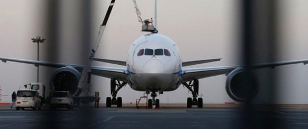 Boeing'e iki ülkeden daha darbe