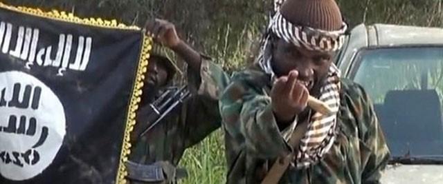 Çad Devlet Başkanı İdris Debi, Boko Haram örgütünün lideri Ebu Bekir Şekau'nun nerede olduğunu bildiklerini açıklamıştı