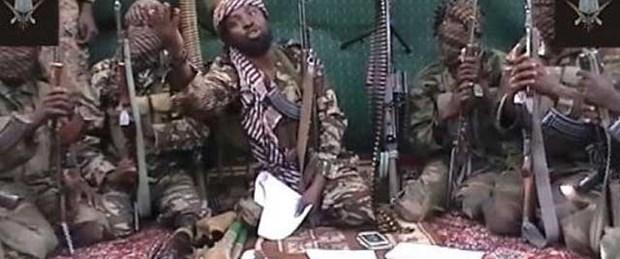 Boko Haram'dan kızları bırakma şartı