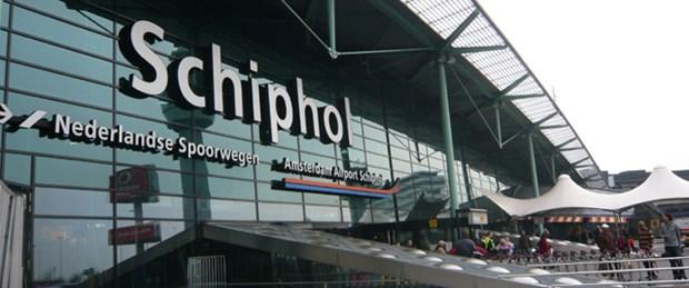 Bomba 67 yıl sonra havalimanı kapattırdı