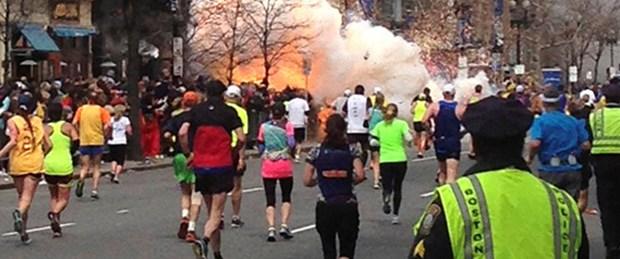 Boston saldırısına 3 gözaltı