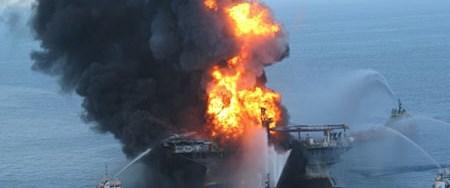 BP raporunu açıkladı: Tek bir sorumlu yok