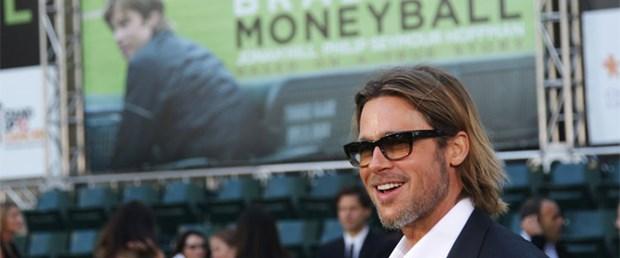 Brad Pitt'in silahlarına el konuldu